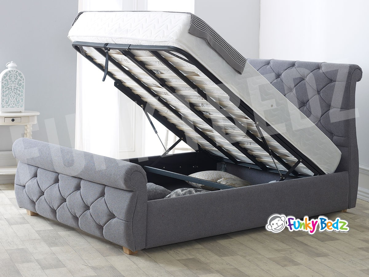 Funky Bedz Beds Direct Beds With Storage Beds For Sale